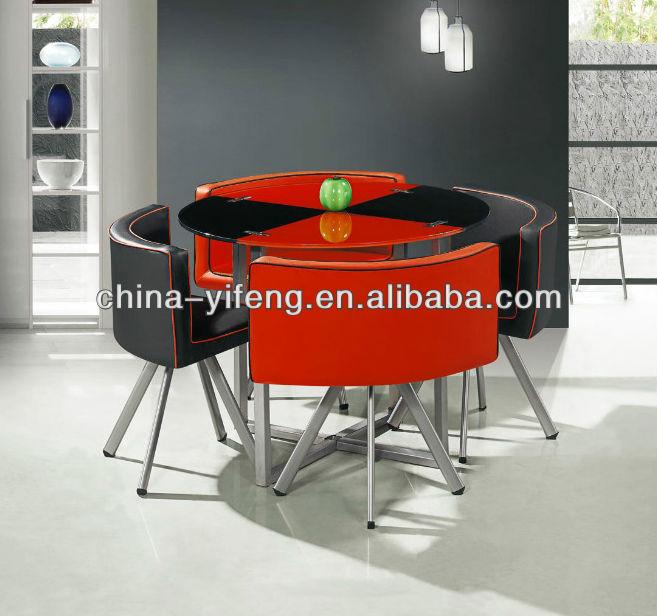 Luxury Modern Cheap Glass Dining Table Set Buy Luxury
