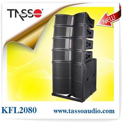 china Manufacturer) 2-way Mackie Active 900 Watt Speakers Audio ...
