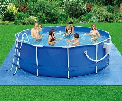 piscina de plastico grande para comprar
