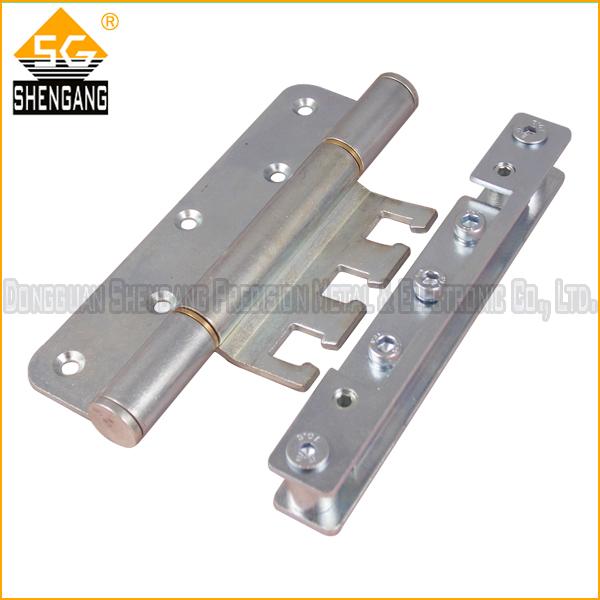180 degree stainless steel heavy duty 3d adjustable hinges for 180 degree hinge door