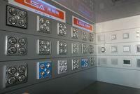 Infrared Bathroom Fan Heater -heat-fan-light Lsa298 3-in-1 With ...