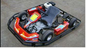 mini kids off road go karts professional racing petrol go kart with safe bar sx