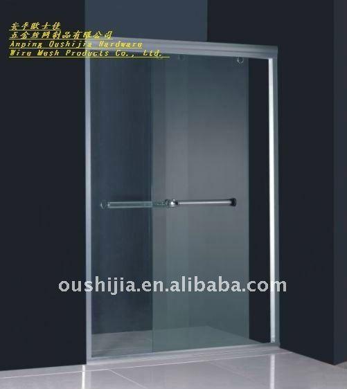 High quality invisible fiberglass screens invisible screen for Invisible fly screen doors