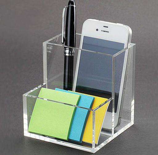 Clear acrylic desk organizer buy clear acrylic desk - Acrylic desk organizer ...