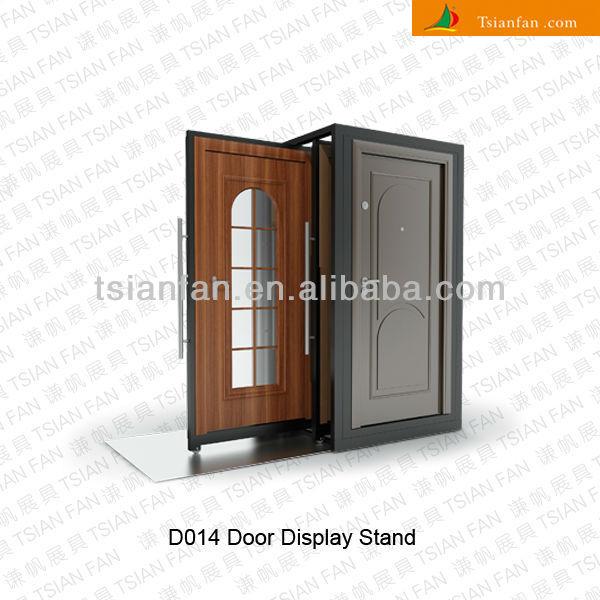 Door Display Stands Door Sample Display Stand For Door D40 Buy Door Sample  Display 3