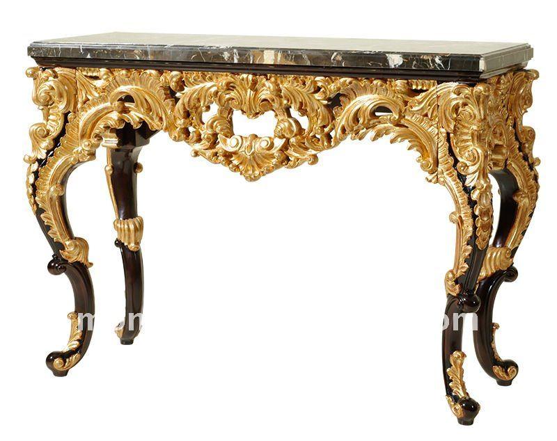 V601 1 Monarchy Wood Carved Furniture Sofa Sets