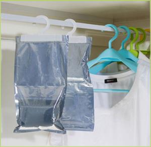 Absorbent Humidity Damp Proof Wardrobe Dryer Moisture