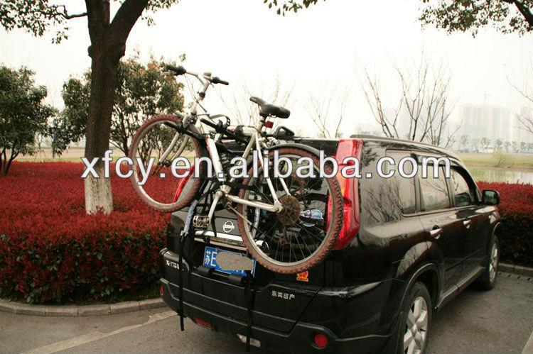 graber outback 3 bike hitch vehicle rack manual