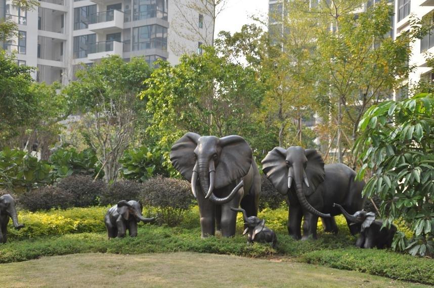 Big Outdoor Elephant Sculpture Buy Elephant SculptureElephant