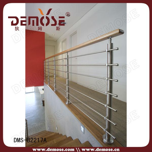 Used Indoor Stair Railings/handrail For Sale