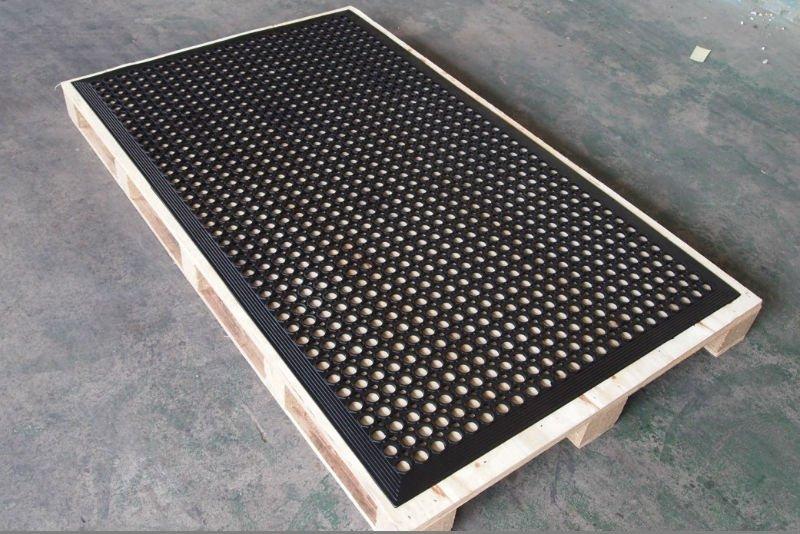 Heat Absorbing Flooring : Shock absorbing kitchen floor mat gurus