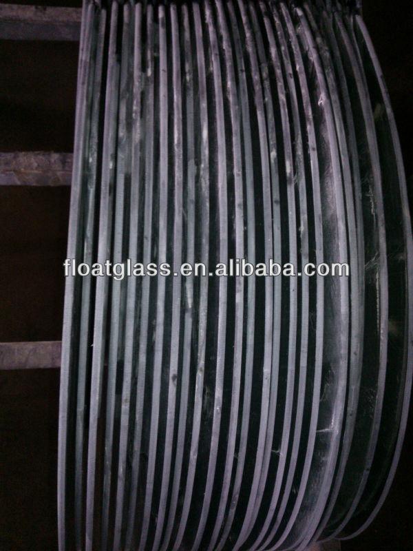 mm precio barato sin marco ovalado espejo de plata de alta calidad vanidad espejo de pared