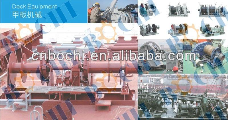 Deck And Engine Room Machinery Marine Spare Parts - Buy Marine ...