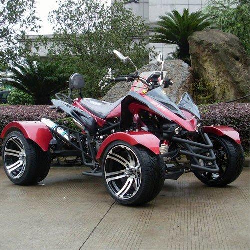 Used Road Legal Quad Bikes 300cc Automatic Quad Bikes For Sale