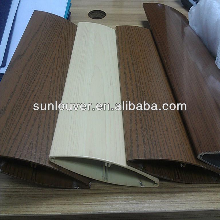 Facade Blinds Aluminum Horizontal Vertical Buy Facade