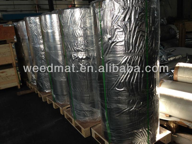 Roof Sisalation Amp Kingspan Air Cell Insulbreak Thermal
