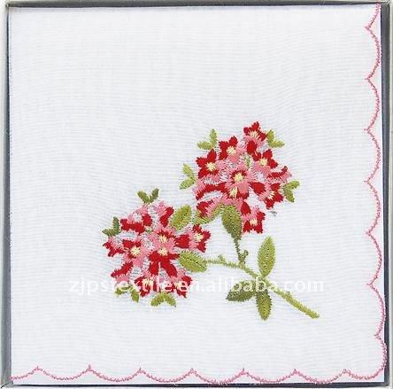 Handkerchief Embroidery Designs For Men