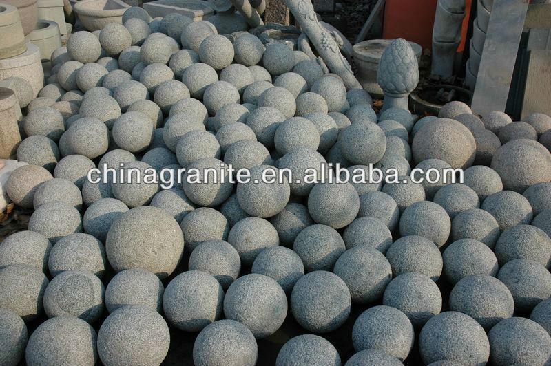 Hot sale garden decorative round stone balls buy