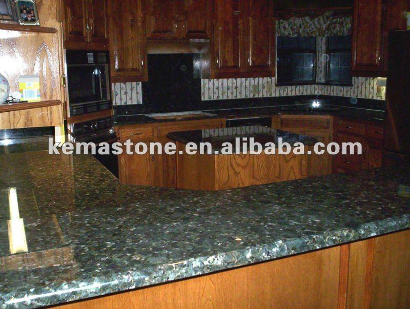 Brazilian Butterfly Green Dark Green Granite Countertops Buy