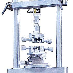 computer eye testing machine
