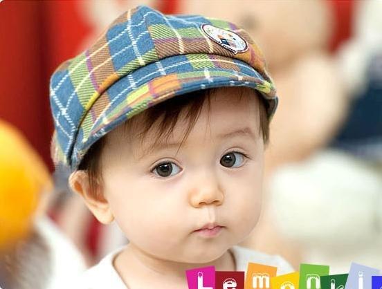 2019 New Arrival Lemonkid Baby Hats Baby Boys Caps Hats Toddler Boys ... 385ae6deb7e