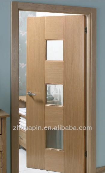 Interior Wood Doors Polish Color