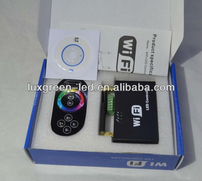 Adafruit 16Channel 12bit PWMServo Driver  I2C