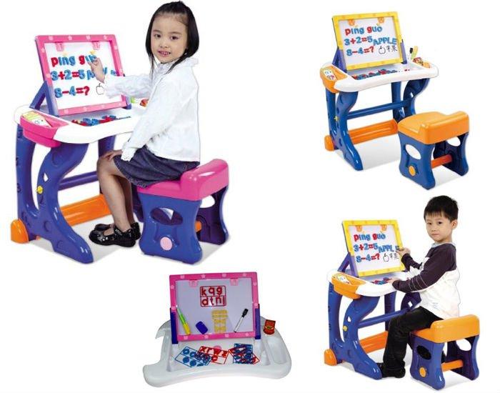 Ln 1086680a Deluxe Art Desk