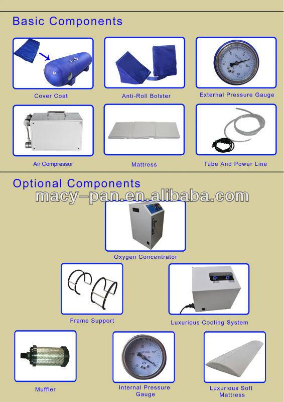 Vertical Hyperbaric Chamber For Sitting  sc 1 st  Shanghai Baobang Medical Equipment Co. Ltd. - Alibaba & Vertical Hyperbaric Chamber For Sitting View Vertical Portable ...