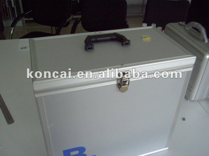 Aluminum Document Case Document case Details 15