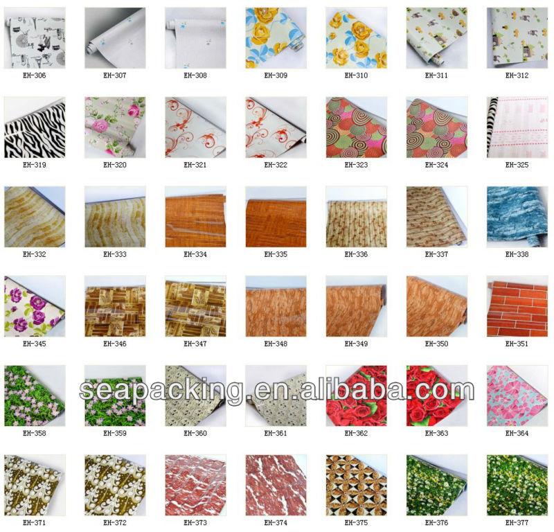Self Adhesive Decorative Wallpaper Border Self Adhesive Wallpapers