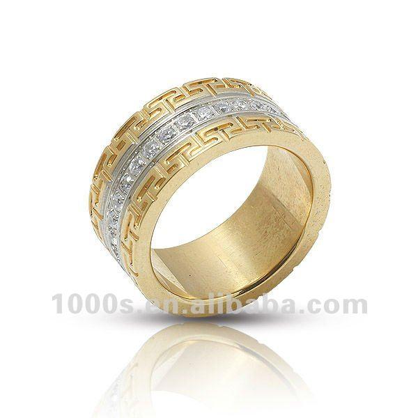 Engagement Gold Ring Design For Men Buy Gold Ring Design For Men