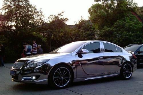 1 52 30m Black Chrome Vinyl Car Wrap Buy Black Chrome Vinyl Car