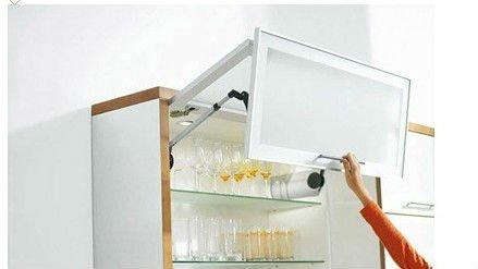 Wholesales Hydraulic Bi Fold Lift System For Kitchen