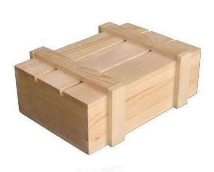Wooden Wine Box Gift Box Wood Packaging - Buy Wood Packaging,Wine ...