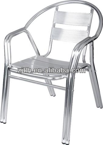 500 Kursi Aluminium HD