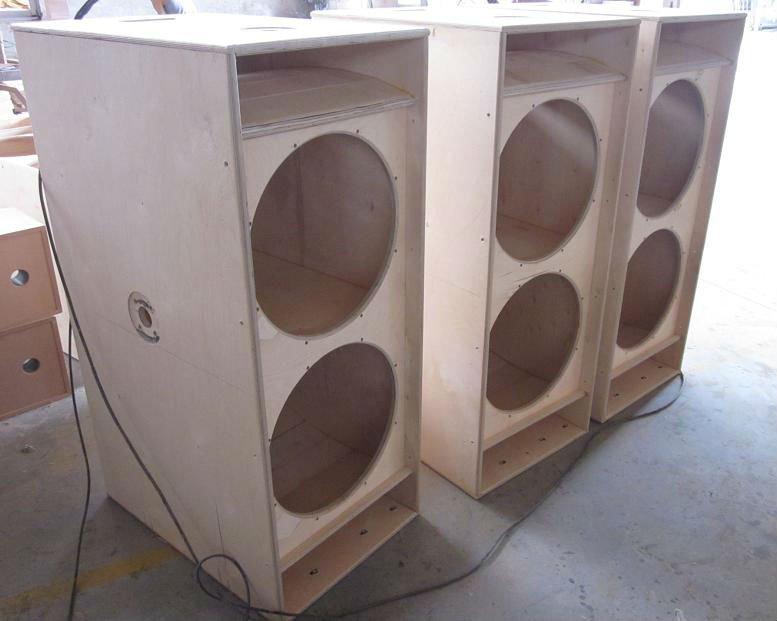 18inch Subwoofer,Nexo Rs18 - Buy Speaker Box,18 Subwoofer,Empty ...