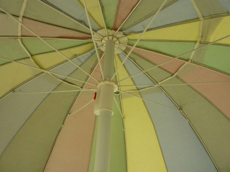 Bulk groothandel uv zon bescherming strand paraplu custom beach paraplu buy product on - Paraplu balances ...
