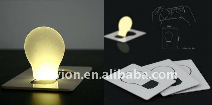 New Christmas Light Technology