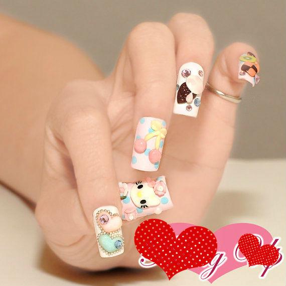 Nail art colournail art korealong lasting gel nail polish buy nail art colournail art korealong lasting gel nail polish prinsesfo Gallery