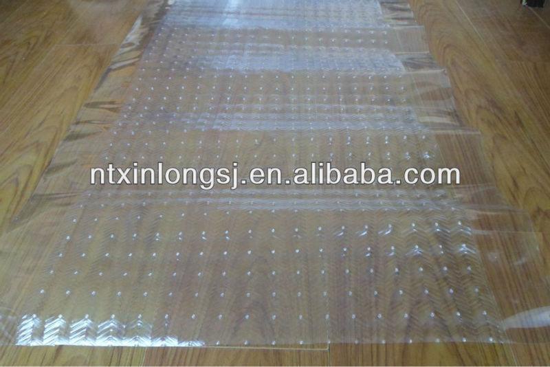 Rug Protector Plastic Home Decor
