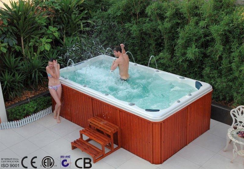 FS S38 Hot Mini Swim Pool For Whole Family