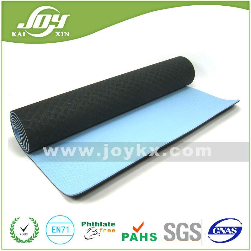 Aerobic Exercise Yoga Mat Waterproof Material Yoga Mat