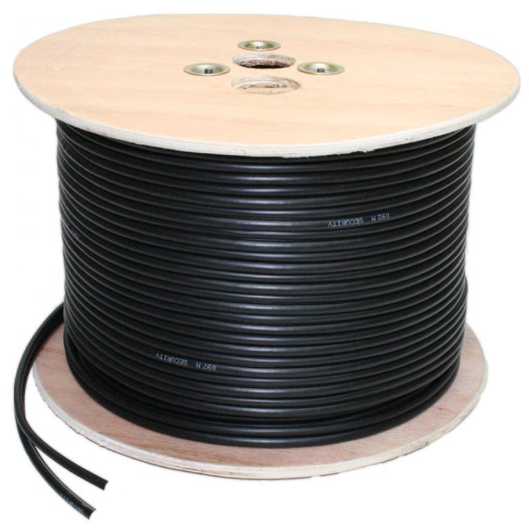 7 8 Super Flexible RF Coaxial Cable