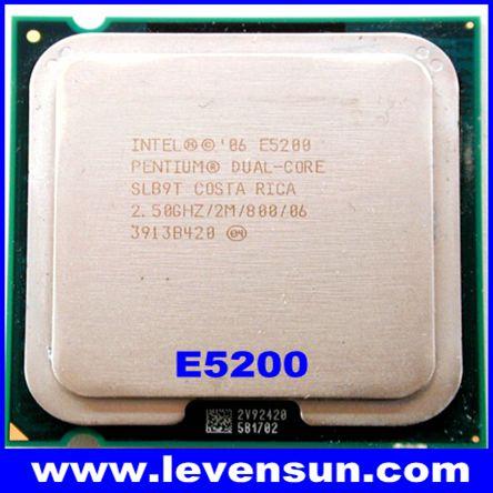 PENTIUM DUAL CORE E5200 DOWNLOAD DRIVER