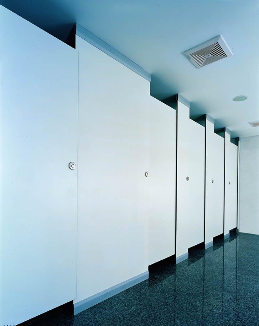 Bathroom partition panels - Casino Toilet Cubicle Hpl Panels Toilet Cubicles Glass Panels Self Closing Door