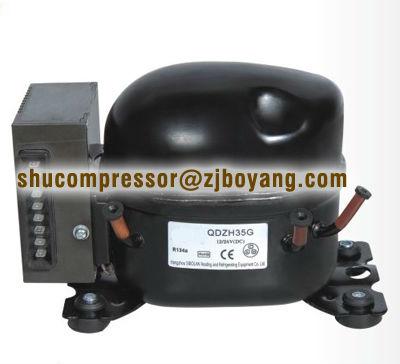 Replace Bd35f Compressor Freezer 12v Small Portable Air