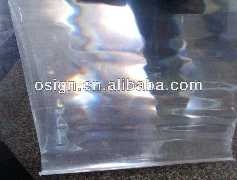 High Quality Reflective Film Buy Reflective Plastic Film