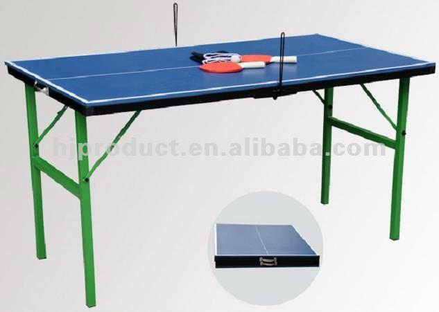 Mesapingpong On Para Tenis Niñosniños Portátil Product Mesa De Pong pequeña Tabla Pequeña Buy Ping E29IDH