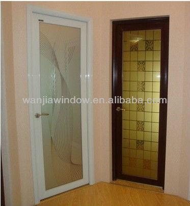 Pvc Bathroom Door Design Foshan Wanjia Part 81